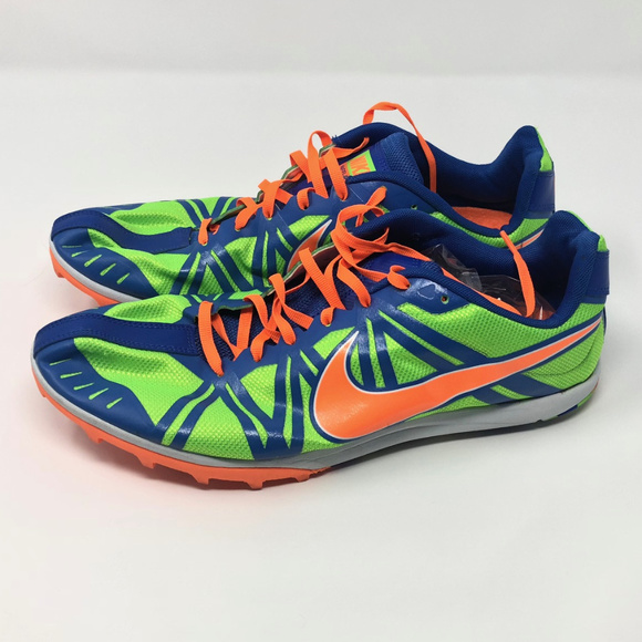1d093739a998e Nike Sz 12 Waffle XC 9 Track Running Shoe   Spikes